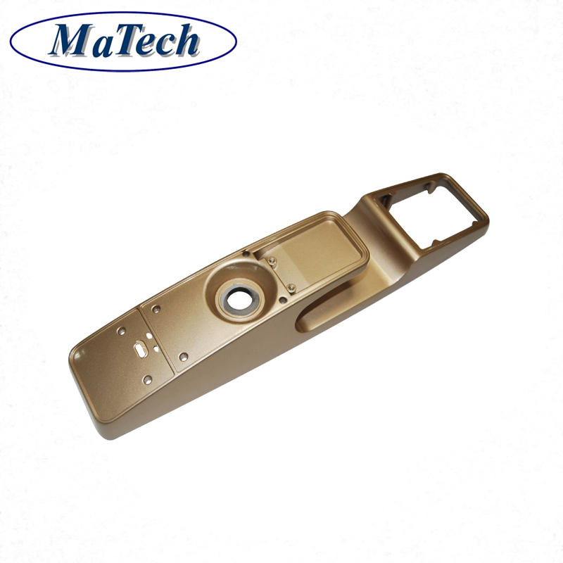 China Gold Supplier for Die Casting Hardware - Competitive Price Precision Die Casting Hardware – Matech