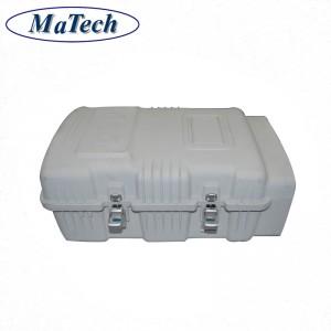 OEM/ODM Supplier Aluminium Die Casting Auto - Customized A380 Adc12 Custom Aluminum Die Casting – Matech