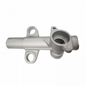 Hot New Products Aluminum Die Casting - Truck Parts High Pressure Die Casting – Matech