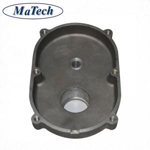 OEM Manufacturer Die Casting Metal Shaping - AluminumAlloyDieCastingTruck Parts – Matech